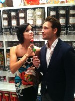@peterfacinelli & Jaimie Sugar Factory - Las Vegas