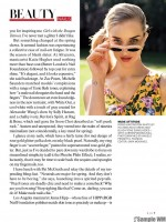 Vogue USA 2013
