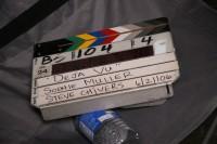 Бейонсе Ноулз. Фото со съёмок клипа «Deja Vu»