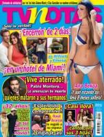 Издание «TV Notas» опубликовало снимки, о которых сообщалось раннее - фото Химены и Уильяма Леви в Маями. Можно увидеть, что актеры обнимаются, целуются, а также лежат вместе на диване.