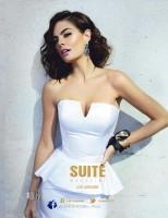 Новые сканы журнала «Suite».