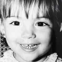 Детское фото Химе.