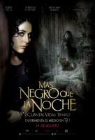 Характер-постер фильма «Темнее ночи».