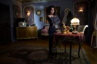 Cурия Вега. Промо-фото к фильму «Темнее ночи».