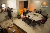 Cурия Вега. Новые кадры и фото со съемок 162 серии теленовеллы «Какие же богатые эти бедные».