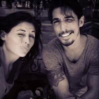 Фото нашей любимой пары из Instagram'а Сури.