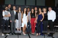 Сурия на пресс-конференции фильма «Темнее ночи» (24.07).