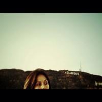 Сурия в Голливуде.