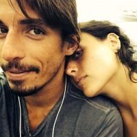 Наши влюбленные продолжили свои странствия. На этот раз пара отправилась в Лос-Анджелес.