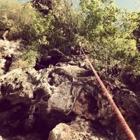 Cурия Вега. Сурия и Альберто продолжили свое путешествие. Как видите, наша красавица не только в кино играет, но и вершины покоряет! :)