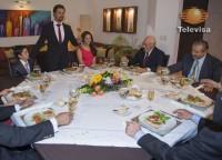 Новые кадры и фото со съемок 162 серии теленовеллы «Какие же богатые эти бедные».