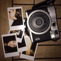 Фото из Instagram'а Сурии.