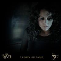 Промо-постер фильма «Темнее ночи» с прекрасной Сури.