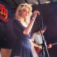 Фото с первого концерта на SXSW