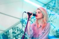 Фото со второго концерта на SXSW