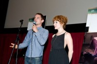 Maniac Screening - Hero Complex Film Festival