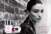 Руни Мара - лицо аромата Calvin Klein