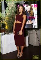 """Джессика Альба на """"Nylon Magazine Cover Party"""""""