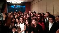 Ева Лонгория. Ева Лонгория на 17th Annual Noche Cultural Scholarship Banquet