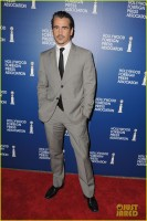 2013 Hollywood Foreign Press Association Installation Luncheon
