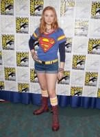 Молли К. Куинн. NY ComicCon 2013