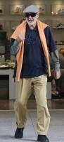 Шон Коннери. Шон Коннери провел неделю в США.