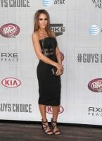 Джессика Альба на «Spike TV's Guys Choice 2014» в Калвер-Сити