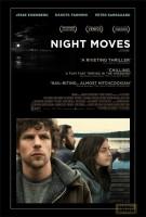 Новый постер фильма «Ночные движения».