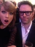"""Тейлор на благотворительном ужине """"Сity Of Hope"""" в Нью-Йорке, США."""