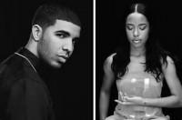 Drake feat. Aaliyah - Talk Is Cheap