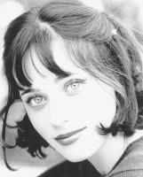 15-летняя Зоуи (1995 год).