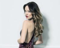Оливия Уайлд. Первое промо-фото новой коллекции одежды компании Bo.Bô.