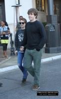 Эмма и Эван Питерс в Голливуде - 26 января