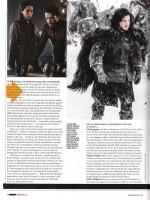 Empire Magazine - интервью (оригинал, сканы)