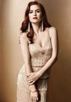 Айла Фишер в журнале Gotham. Весна 2013
