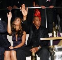Jayonce возглавили рейтинг самых богатых знаменитых пар