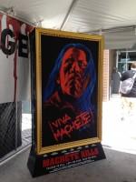 Дэнни Трехо. Machete kills стартовал!