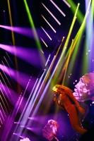 Бейонсе Ноулз. Фото с выступления в Мельбурне, Австралия