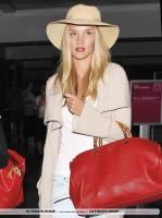 Роузи прибывает в LAX (ч. 1)