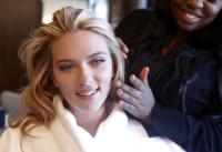 За кадром: Фотосессия Dolce & Gabbana (весенняя кампания)