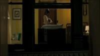 """Джессика Бил. Скрины из трейлера к фильму """"Эмануэль и правда о рыбах"""""""
