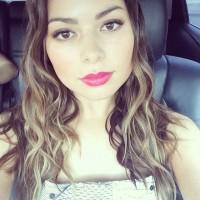Новые фото с инстаграма Миранды