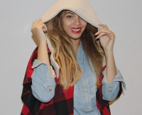 Бейонсе обновила свой tumblr