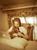 Молли К. Куинн. #MollyCQuinn #twitter #New