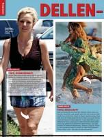 """Бритни Спирс. """"Inside"""" (Германия) 7 июля"""