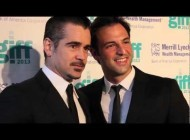 Colin Farrell Visits Tampa Film Festival