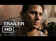 White House Down Official Trailer #1 (2013) - Jamie Foxx, Channing Tatum Movie HD