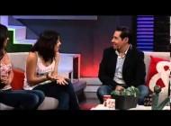 Zuria Vega & Ariadne Diaz en Está Cañón
