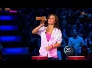 Zuria Vega - Un Minuto para ganar