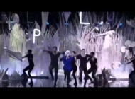 Lady Gaga - Applause Live Performance MTV 2013 ( VMAs ) Official 1080p